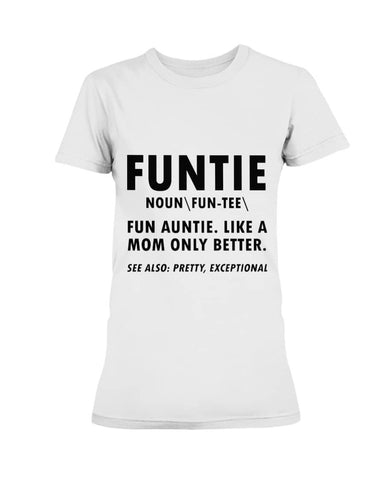 Funtie Shirt - Happy Father's Day 2020