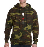 "Respect the Tap ""MILITARY"" Hoodie"