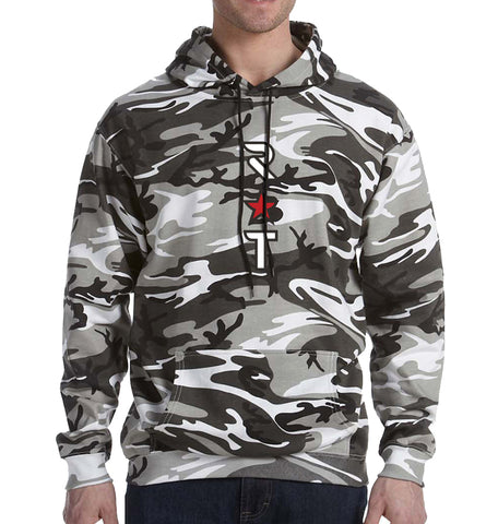 "Respect the Tap ""STORMSHADOW"" Hoodie"