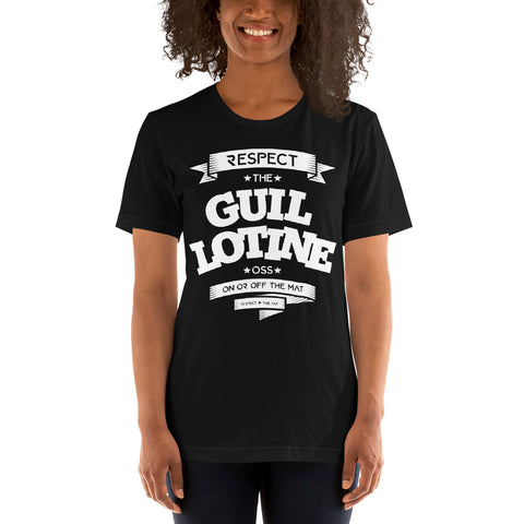 GUILLOTINE Woman's T-Shirt