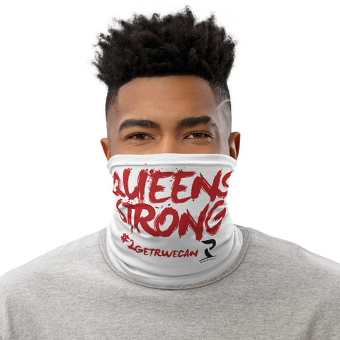 """QUEENS"" Strong Urban Gaiter"