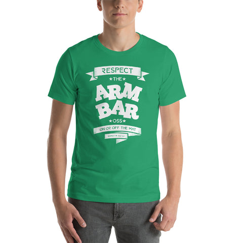 ARMBAR Men's T-Shirt