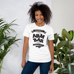 ARMBAR Woman's T-Shirt