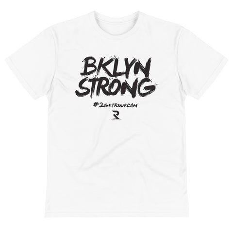 """BKYLN"" Strong Eco Tee"