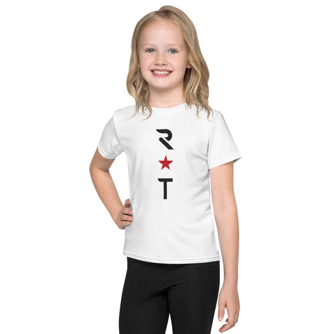Respect the Tap Kids T-Shirt