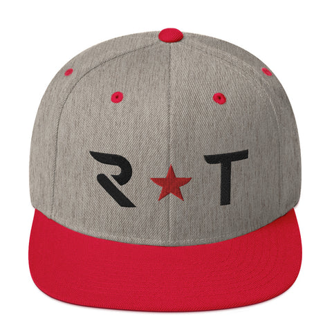 RESPECT THE TAP SNAPBACK HAT