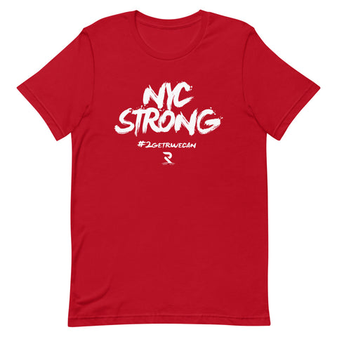 """NYC"" Strong Tee"