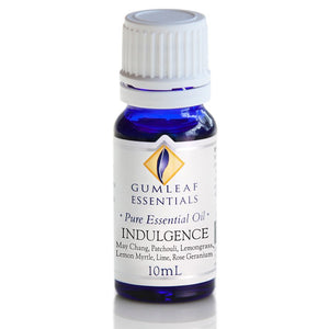 Indulgence Essential Oil Blend - 10ml