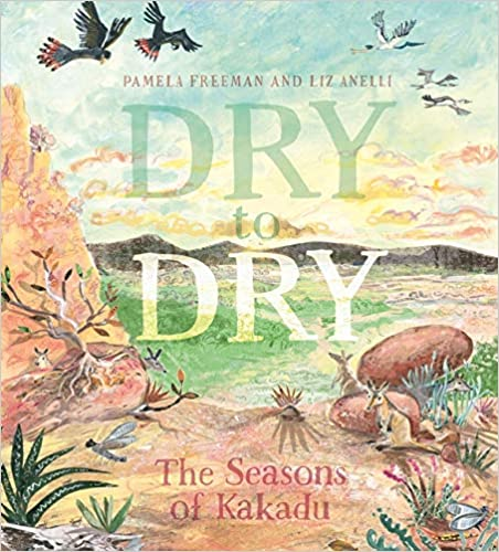 Book - Dry to Dry