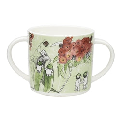 May Gibbs Gumnut Double Handled Mug