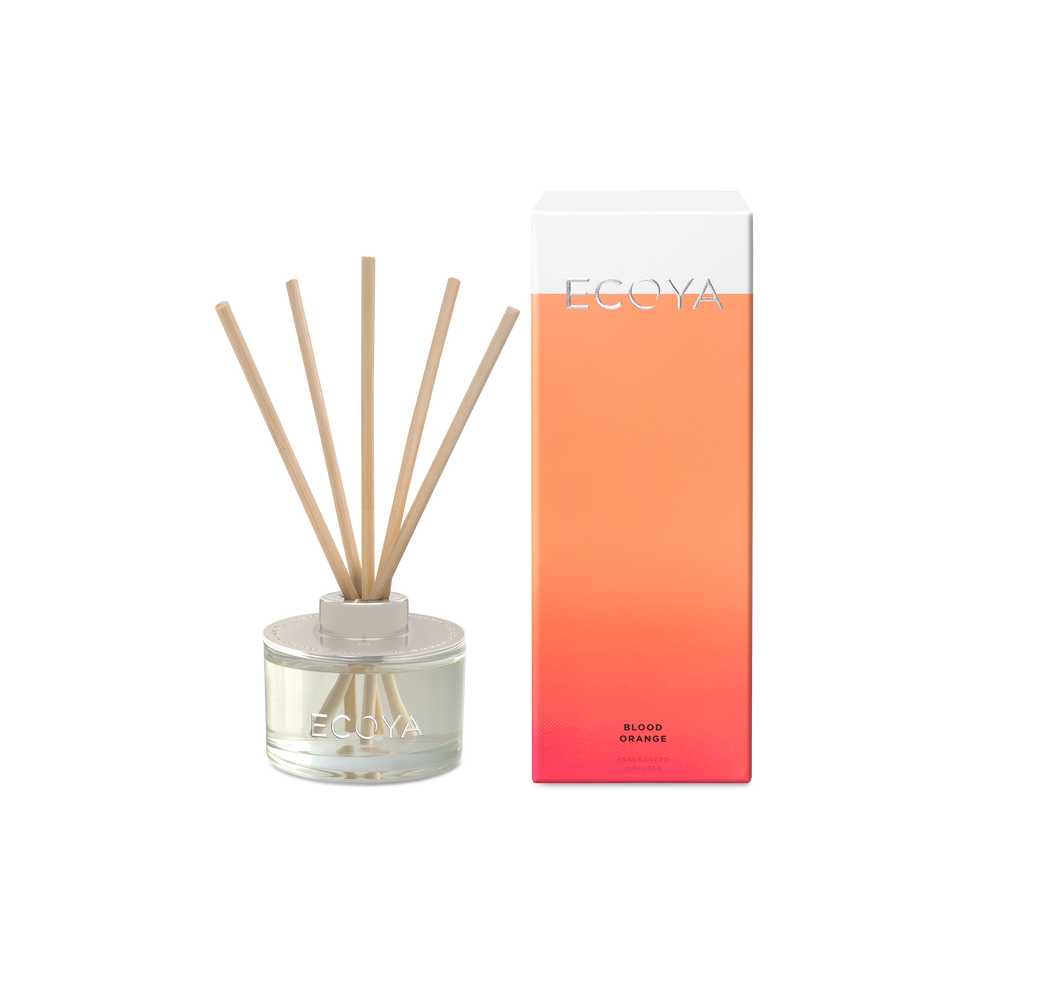 Ecoya Mini Diffuser - Blood Orange