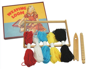 Weaving Set
