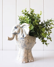 Load image into Gallery viewer, Babar Elephant Planter