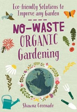 Book - No-Waste Organic Gardening