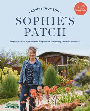 Book - Sophie's Patch