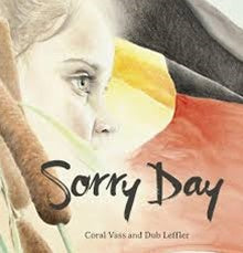 Book - Sorry Day