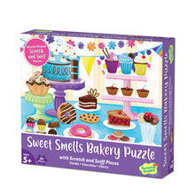 Load image into Gallery viewer, Sweet Smells Bakery - Jigsaw Puzzle