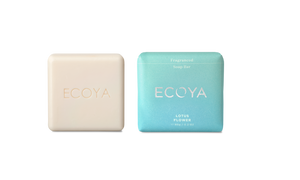 Ecoya Soap 90g - Lotus Flower