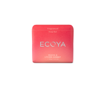 Load image into Gallery viewer, Ecoya Soap 90g - Guava & Lychee