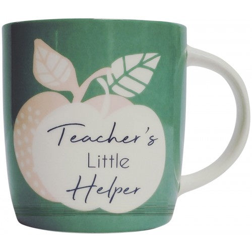 Teachers Little Helper Mug