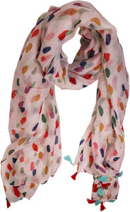 Hailey Scarf Multicolour
