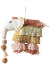 Load image into Gallery viewer, Elephant Tassel Hanging Decoration