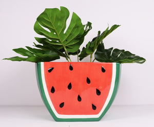 Watermelon Planter - 19cm