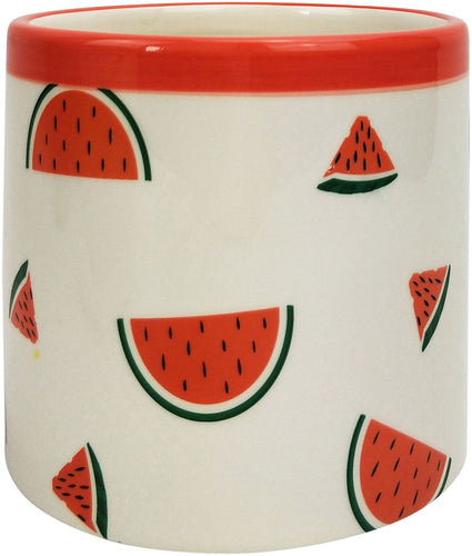 Fruit Watermelon Planter - Small