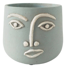 Load image into Gallery viewer, Face Planter Blue - Small 12cm