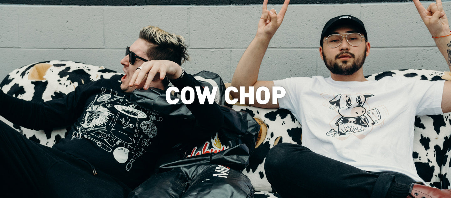 cbd00202 Cow Chop – Rooster Teeth Store