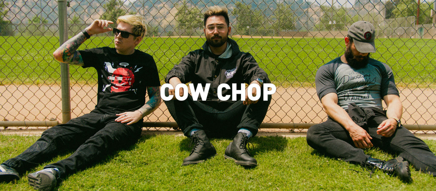 Cow Chop – Rooster Teeth Store