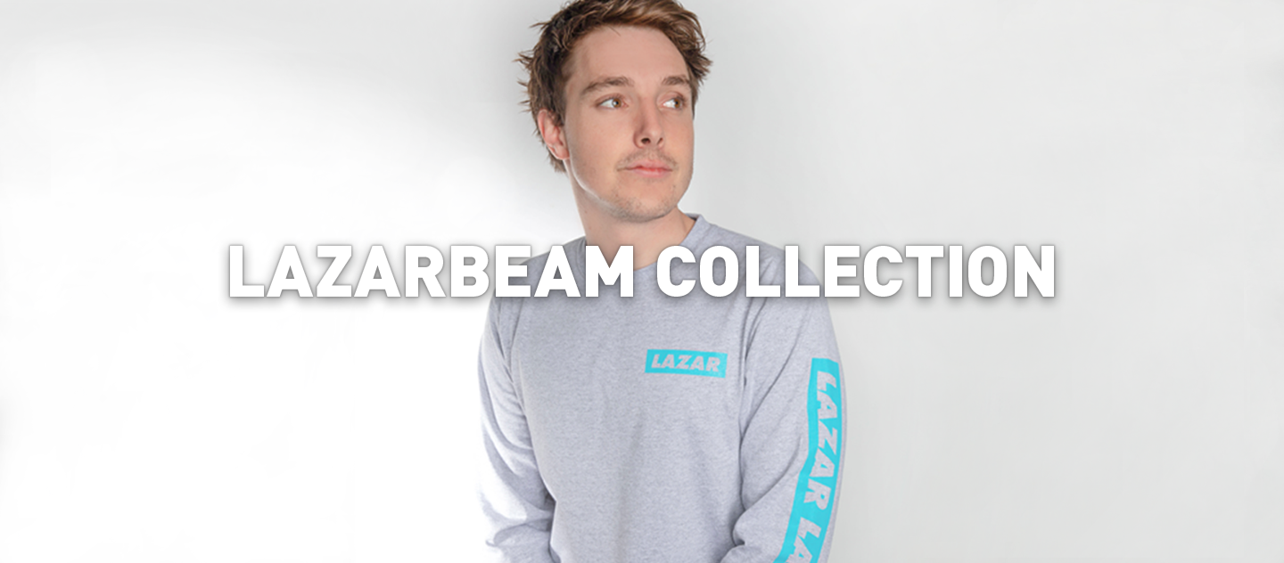 LazarBeam – Rooster Teeth Store