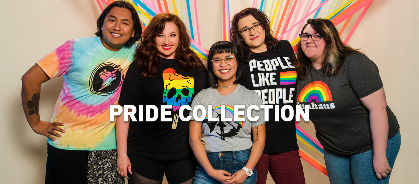 Pride Collection – Rooster Teeth Store