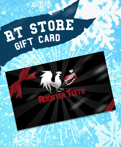 RT Store Gift Card