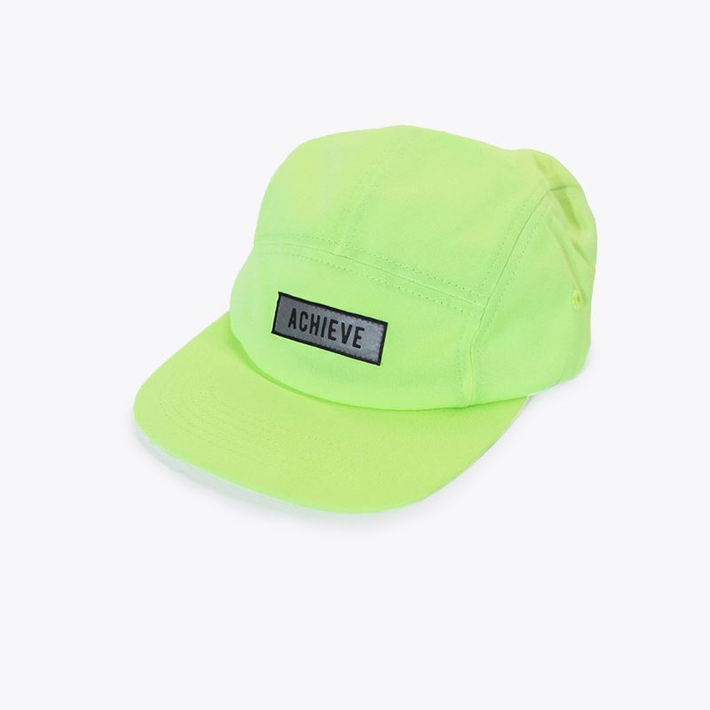 Achievement Hunter Achieve Hi-Vis 5-Panel Hat