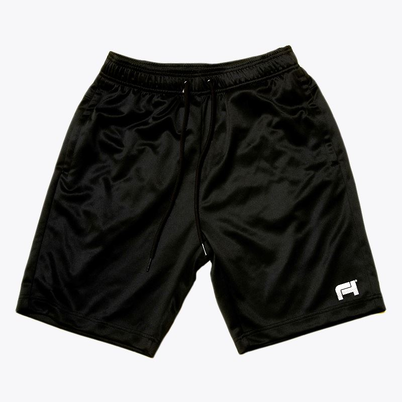 Funhaus Fitness Athletic Shorts