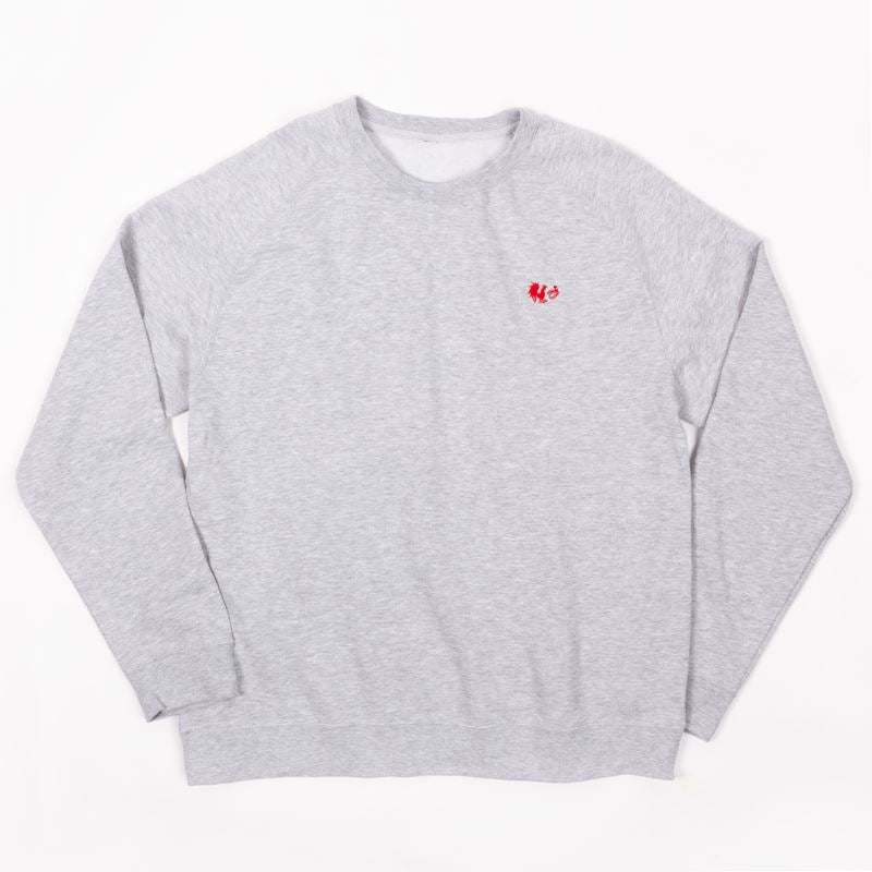 Rooster Teeth Crew Neck Sweatshirt