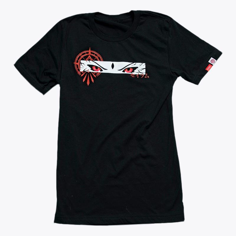 RWBY Focus Salem T-Shirt