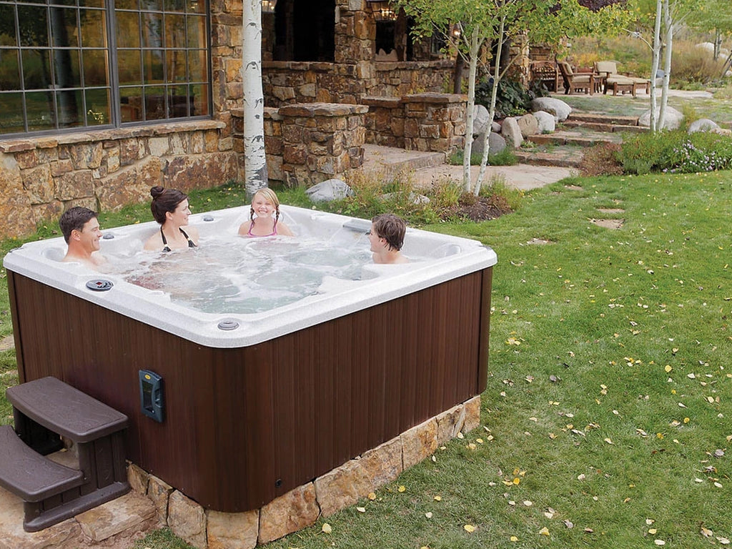 Hot Tub Exercises for Arthritis Relief