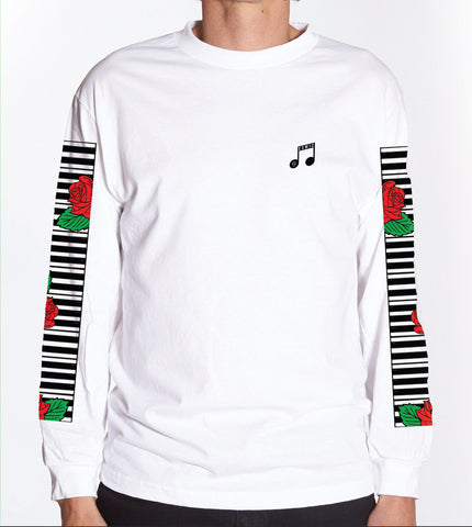 KEYS LONG SLEEVE