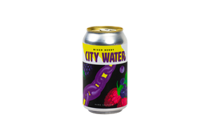 City Water Hard Seltzer Mixed Case (24 cans)