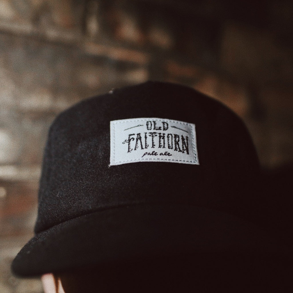 Old Faithorn Cap