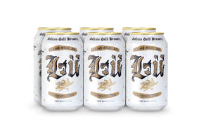 Lü and End All Mixed Case (24 cans)