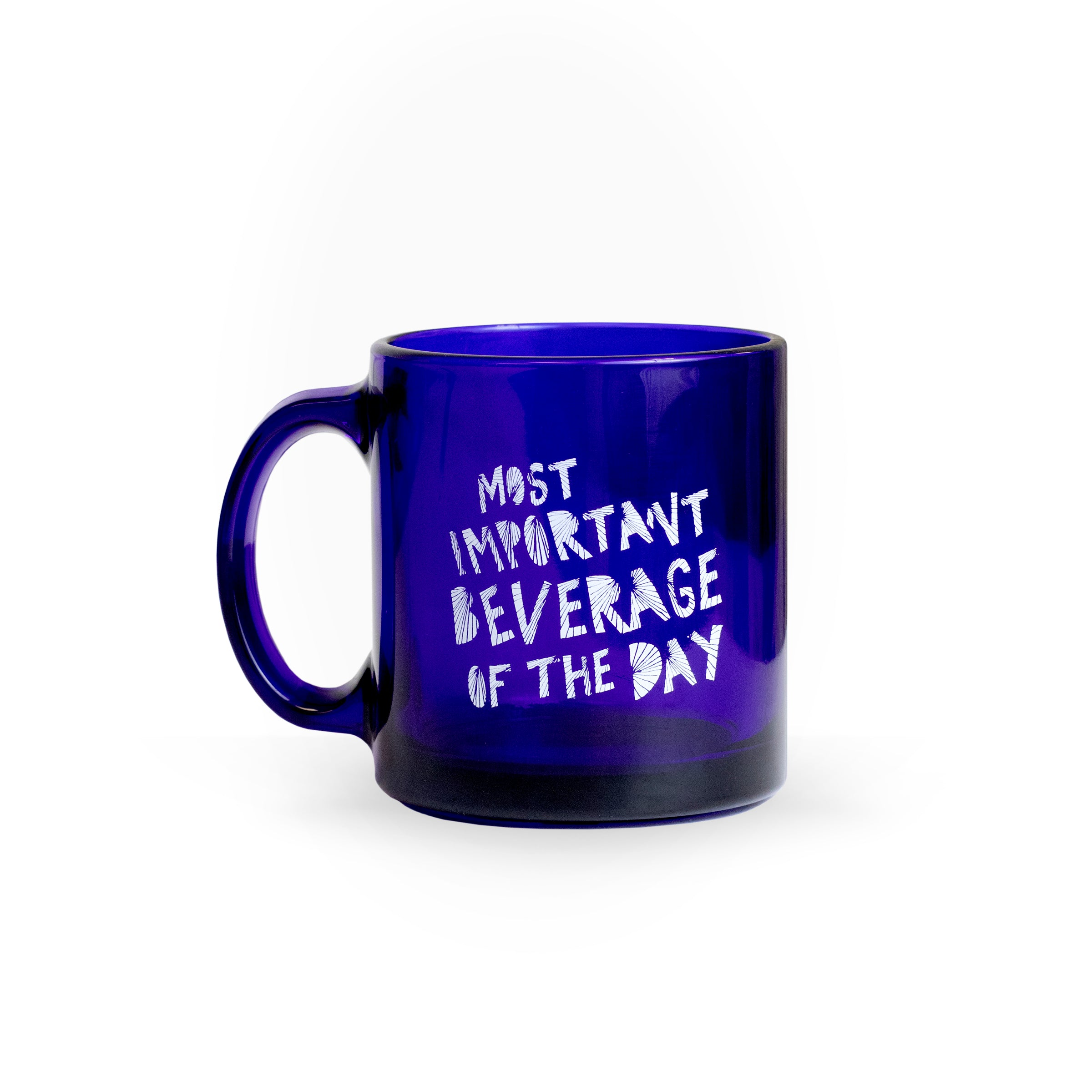 Most Important Beverage of the Day 2019 Mug