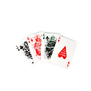 SOB Deck Of Cards