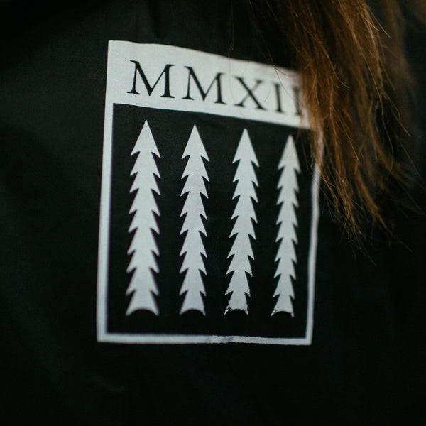Seal Windbreaker