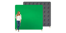 Load image into Gallery viewer, Green Screen Chroma Key Tension Stand