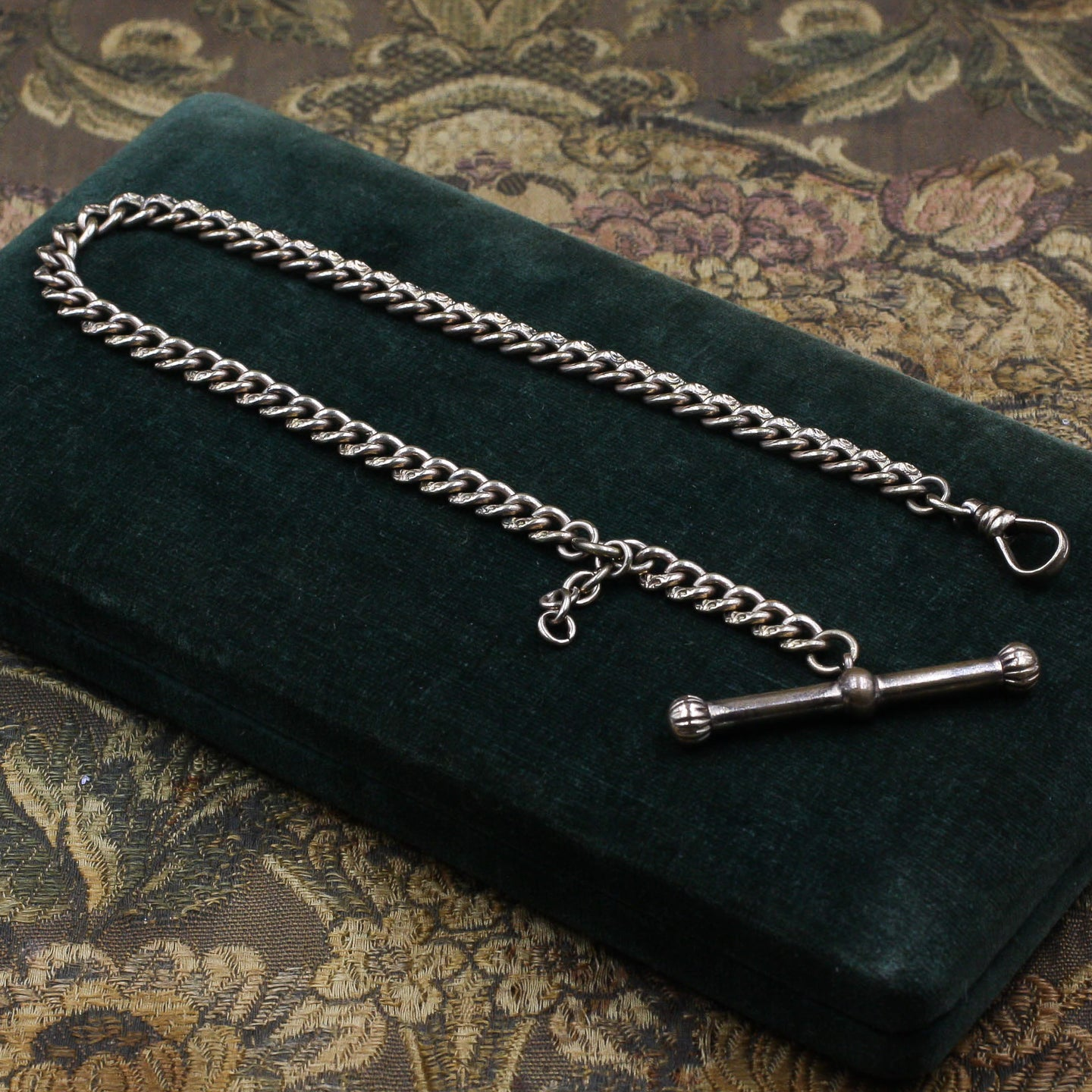 Victorian Watch Chain