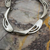 1960s Taxco Sterling Necklace by Erika Hult de Corral