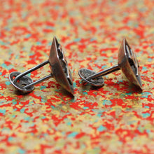 Mid Century Art Smith Sterling Cufflinks